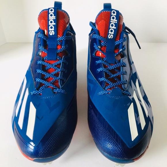 9bdb86fea4416 adidas Shoes   Kris Bryant Mens Metal Baseball Cleats New   Poshmark